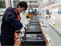 Производство в Китае охлаждает весь мир!