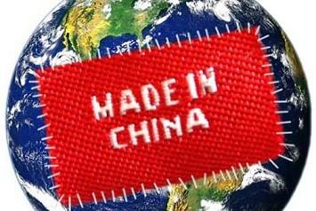Экспорт товаров из Китая