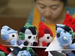 Игрушки и одежда из Китая