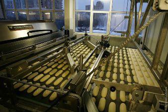 Производство хлеба в Украине: цены ломят хлеб!