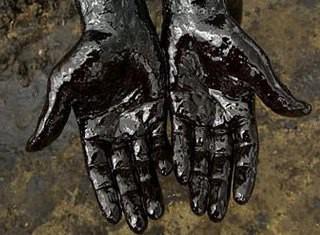 Нефтедобыча в Южной Америке