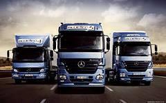 Лидер транспортных перевозок: замедленный темп роста
