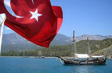 На отдых – на берег турецкий! Итоги летней работы турагенств