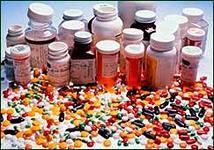 Рынок антибиотиков: Микробы мутируют - антибиотики дорожают