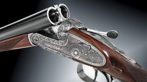 Оружейный рынок России