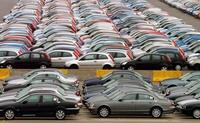 Реактивный взлет продаж автомобилей в России