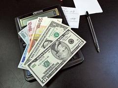Вложения в валюту - страховка с ущербом