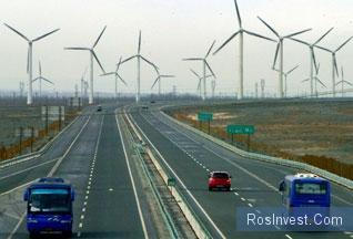 Ветряная энергия, перспектива ближайшего будущего