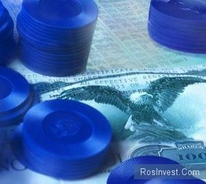 Голубые фишки российского фондового рынка 2 15