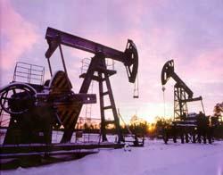 Добыча нефти в России. Шаг до советских рекордов