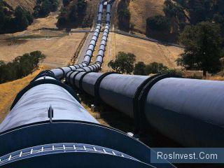 Нефти труба: у России возникли проблемы с экспортом