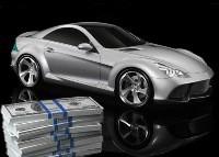 Автоломбард: быстрее, но дороже автокредита