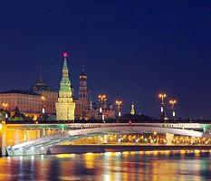 Электричество в Москве. Почти Европа