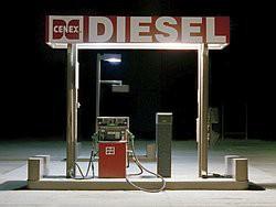 Дизельное топливо в России: преимущество на слабости?