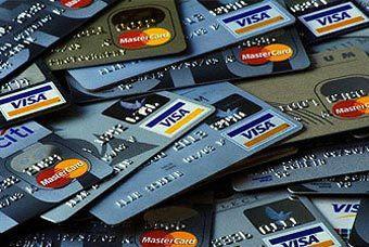 Выбираем кредитную карту. Как не попасть впросак