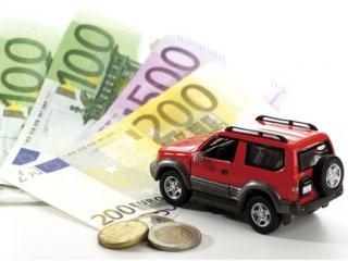 Автокредит остается кредитом