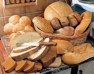 Цены на хлеб в России: засуха не вызвала взрывного роста