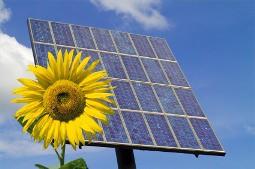 Энергетика взяла курс на солнце