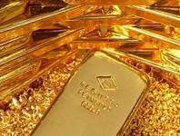 основные потребители золота