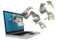 На что больше расходуют деньги в Интернете