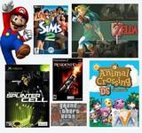 Самые доходные компьютерные игры