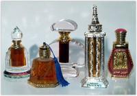 что покупают на парфюмерном рынке
