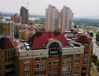 Рынок недвижимости на Украине