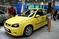 Самые продаваемые машины 2012