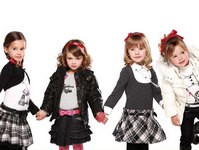 Крупнейшие Интернет-магазины детской одежды
