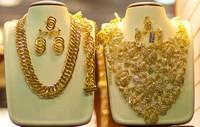 Покупательские предпочтения на рынке золотых украшений