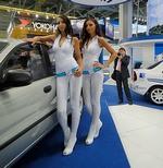 Самые большие автосалоны Москвы
