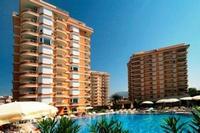 Отели Турции: все еще на уровне