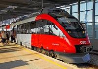 Рынок железнодорожных перевозок в России