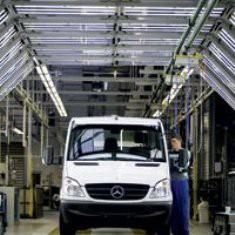 Рынок немецких автомобилей - на взлёт!
