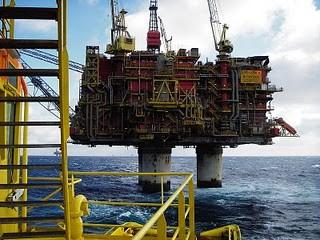 Норвегия: запасы нефти не радуют
