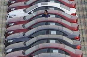Мировой автомобильный рынок в ожидании