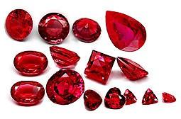 Рубин, король драгоценных камней