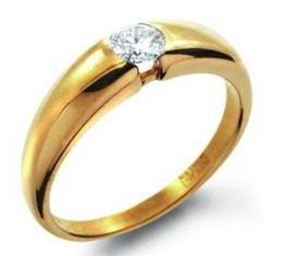 Всё о золотых кольцах