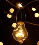 Потребление электроэнергии в России на кануне 2012 года