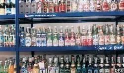 Российский рынок алкогольных напитков - нерадужное будущее?