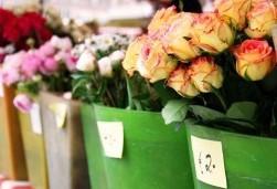 Цветочники ликуют, рынок растет