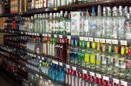 Анализ алкогольного рынка в 2013 году - рост и падение