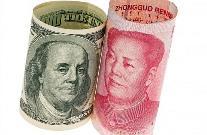"""Китай вышел на """"тропу валютной войны"""" с США"""