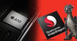 Компания Apple подает в суд на Qualcomm